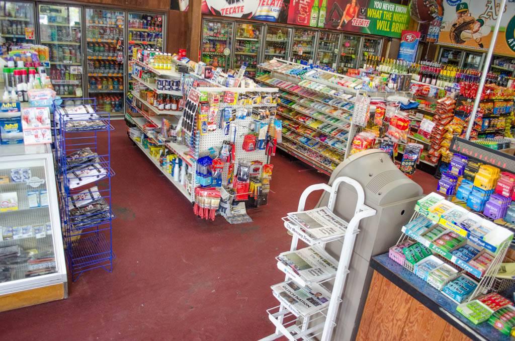 In & Out Discount Liquor - convenience store  | Photo 4 of 5 | Address: 36800 Cedar Blvd, Newark, CA 94560, USA | Phone: (510) 792-2210