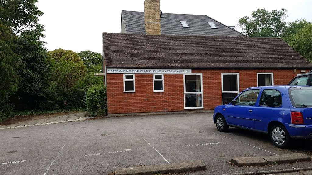 Christ Church - church  | Photo 2 of 9 | Address: Oakleigh Park N, Whetstone, London N20 9AR, UK | Phone: 020 3234 4059
