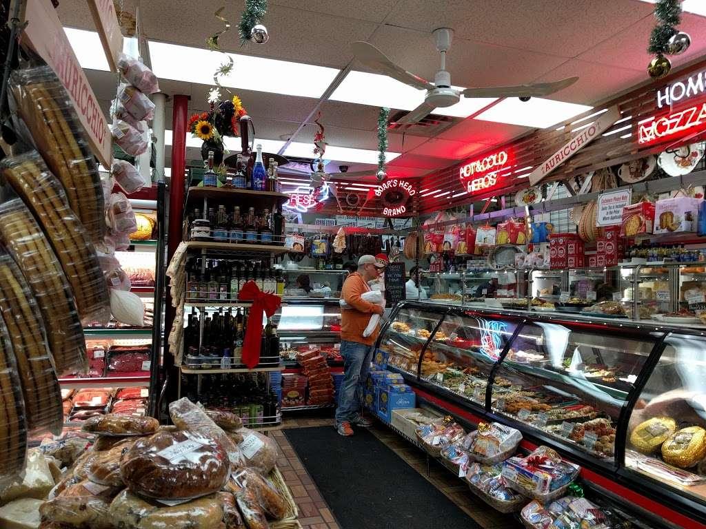 Pastosa Ravioli company - store  | Photo 2 of 10 | Address: 1076 Richmond Rd, Staten Island, NY 10304, USA | Phone: (718) 667-2194