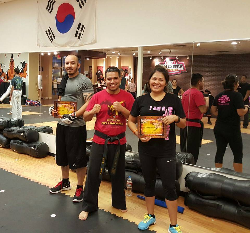 Lees ATA Martial Arts - gym  | Photo 8 of 10 | Address: 9550 W Van Buren St Suite 6, Tolleson, AZ 85353, USA | Phone: (623) 936-9636