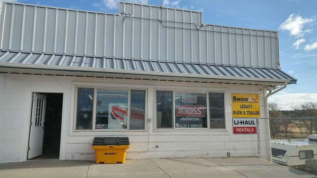JRs Village Repair - store  | Photo 3 of 6 | Address: 385 E Grant St, Elizabeth, CO 80107, USA | Phone: (303) 841-1798