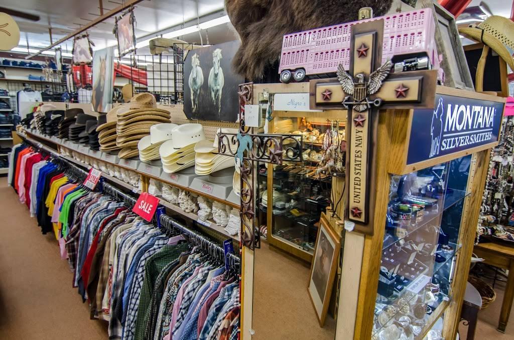 Nigros Western Stores - shoe store  | Photo 7 of 9 | Address: 3320 Merriam Ln, Kansas City, KS 66106, USA | Phone: (913) 262-7500