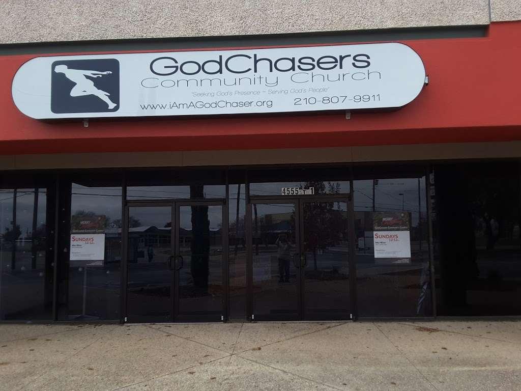 Citadel Plaza - shopping mall  | Photo 6 of 10 | Address: 4555 Walzem Rd, San Antonio, TX 78218, USA | Phone: (210) 204-1242