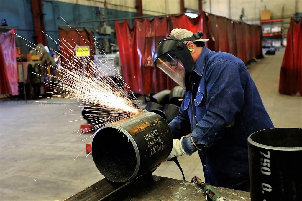 TDIndustries Inc - plumber  | Photo 4 of 9 | Address: 13850 Diplomat Dr, Dallas, TX 75234, USA | Phone: (972) 888-9500