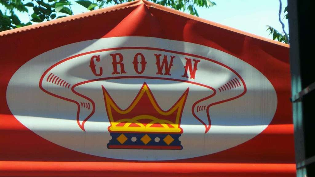 Crown Fried Chicken - restaurant  | Photo 2 of 2 | Address: 923 Livonia Ave, Brooklyn, NY 11207, USA | Phone: (718) 345-7286