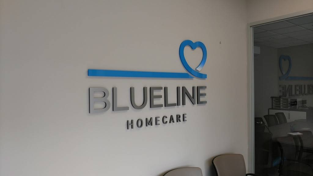 Blue Line Home Care - health  | Photo 2 of 4 | Address: 1825 65th St, Brooklyn, NY 11204, USA | Phone: (718) 584-6900