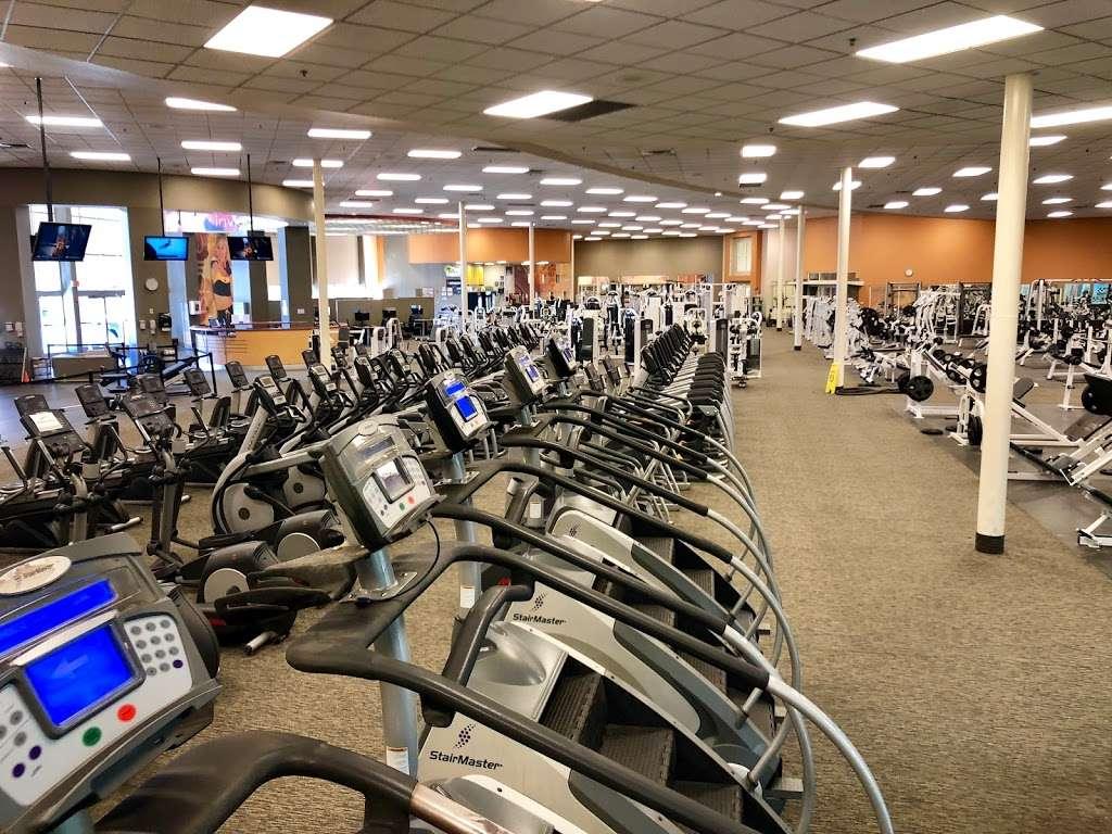 LA Fitness - gym  | Photo 1 of 10 | Address: 7 Cabot Blvd E, Langhorne, PA 19047, USA | Phone: (215) 943-9500