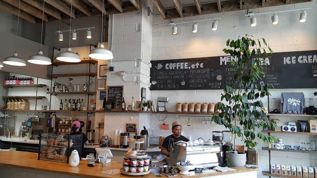 Astoria Coffee - cafe  | Photo 5 of 10 | Address: 30-04 30th St, Astoria, NY 11102, USA | Phone: (347) 619-3915