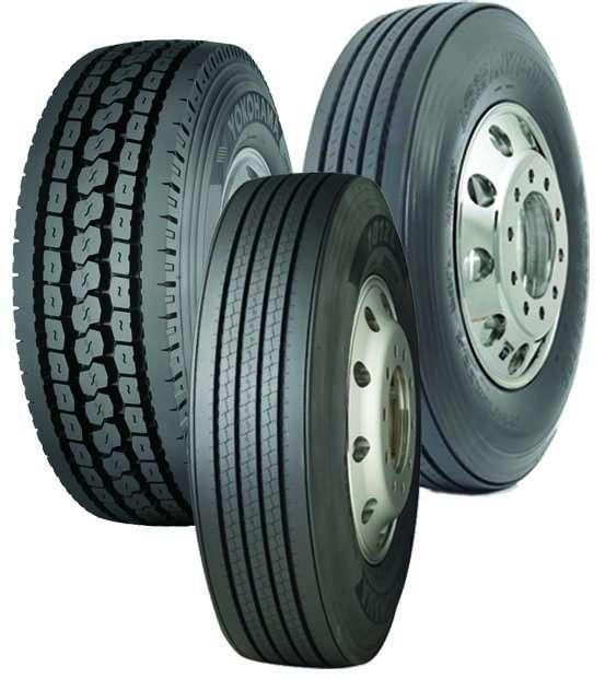 AltaTire, YOKOHAMA Commercial Tire Dealer - Roadside Semi Truck  - car repair  | Photo 9 of 10 | Address: 3123 US-175 Frontage Rd, Seagoville, TX 75159, USA | Phone: (888) 788-9643