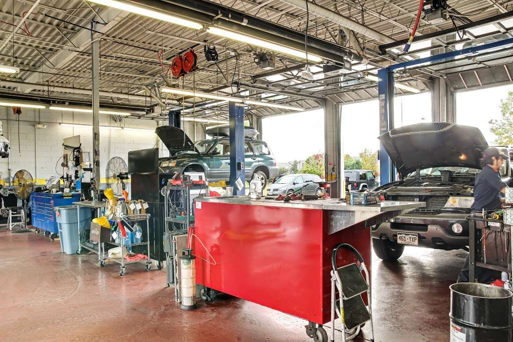 Eagle Automotive Service - car repair  | Photo 2 of 10 | Address: 8100 W Crestline Ave Unit E-1, Littleton, CO 80123, USA | Phone: (303) 948-4410