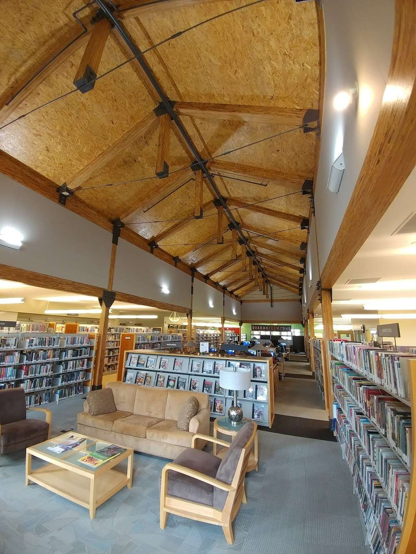 Basehor Community Library - library  | Photo 2 of 10 | Address: 1400 158th St, Basehor, KS 66007, USA | Phone: (913) 724-2828