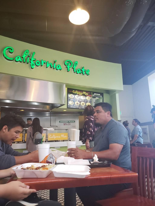 California Plate - restaurant  | Photo 8 of 10 | Address: 2800 N Main St, Santa Ana, CA 92705, USA | Phone: (714) 900-3399