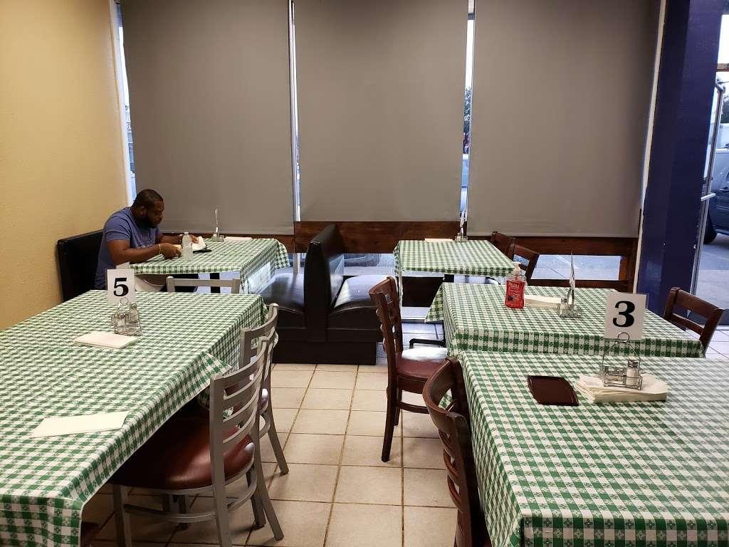 Salt N Pepper Kitchen & Catering Services - restaurant  | Photo 7 of 10 | Address: 2376 Lavon Dr #106A, Garland, TX 75040, USA | Phone: (469) 298-2540