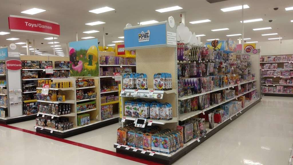 Target - department store  | Photo 3 of 10 | Address: 380 Consumer Square, Mays Landing, NJ 08330, USA | Phone: (609) 645-8133