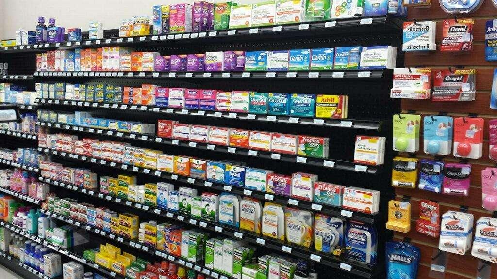 Trinity Rx Pharmacy - pharmacy  | Photo 4 of 5 | Address: 75-21 Myrtle Ave, Flushing, NY 11385, USA | Phone: (718) 366-2109