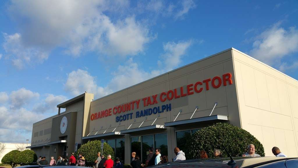 DMV - local government office  | Photo 5 of 10 | Address: 8185 Lee Vista Blvd, Orlando, FL 32829, USA | Phone: (407) 845-6200