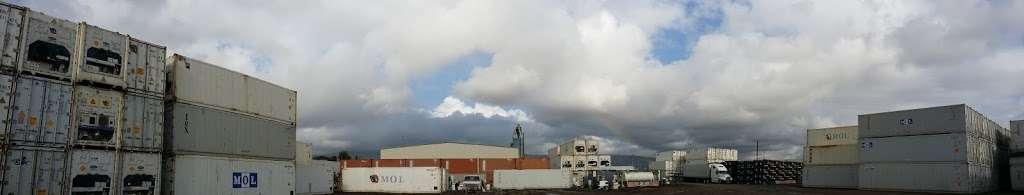 Three Harbors Services - moving company  | Photo 8 of 10 | Address: 4821 Tidewater Ave, Oakland, CA 94601, USA | Phone: (510) 436-2804