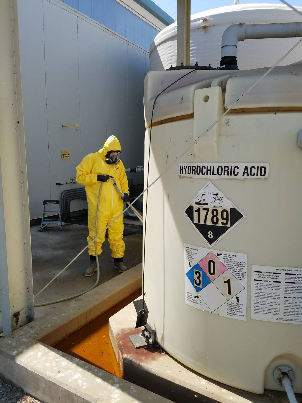 Atlas Environmental Solutions, Inc. - health  | Photo 4 of 9 | Address: 4054 W Ashcroft Ave, Fresno, CA 93722, USA | Phone: (866) 752-8527