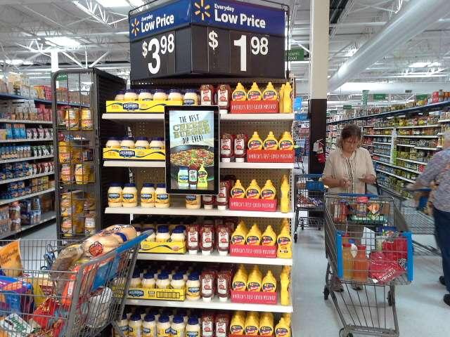 Walmart Supercenter - department store  | Photo 4 of 10 | Address: 2300 Sycamore Rd, DeKalb, IL 60115, USA | Phone: (815) 758-6225