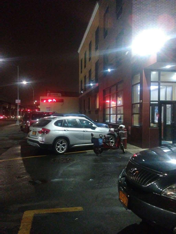 Atlantic Motor Inn - lodging    Photo 6 of 10   Address: 1768 Atlantic Ave, Brooklyn, NY 11213, USA   Phone: (718) 771-7171