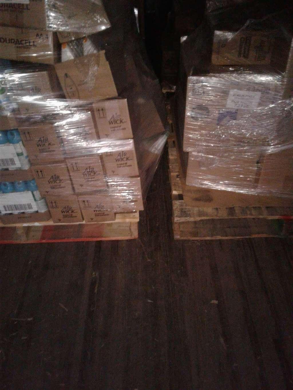 Liberty Distributors Inc - storage    Photo 1 of 1   Address: 1065 Shepherd Ave, Brooklyn, NY 11208, USA   Phone: (718) 257-3436