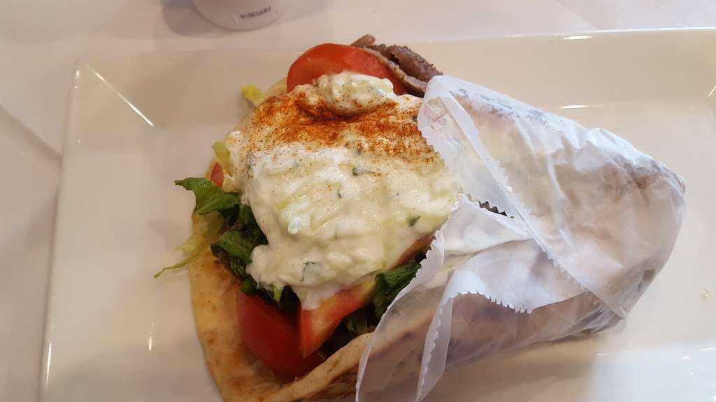 Its Greek To Me - restaurant  | Photo 7 of 10 | Address: 352 Anderson Ave B, Cliffside Park, NJ 07010, USA | Phone: (201) 945-5447