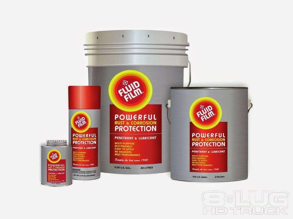 Hudson Oil Coating, LLC. Oil Undercoating in Hudson NH - car repair  | Photo 4 of 5 | Address: 8 State St, Hudson, NH 03051, USA | Phone: (603) 438-9407