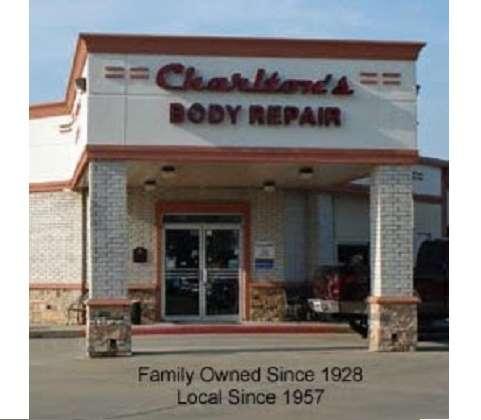 Charltons Body Repair - car repair  | Photo 3 of 9 | Address: 1131 Staffordshire Rd, Stafford, TX 77477, USA | Phone: (281) 499-1126