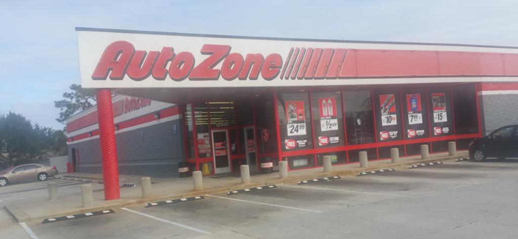 AutoZone Auto Parts - car repair    Photo 3 of 5   Address: 15457 Annapolis Rd, Bowie, MD 20715, USA   Phone: (301) 666-3306