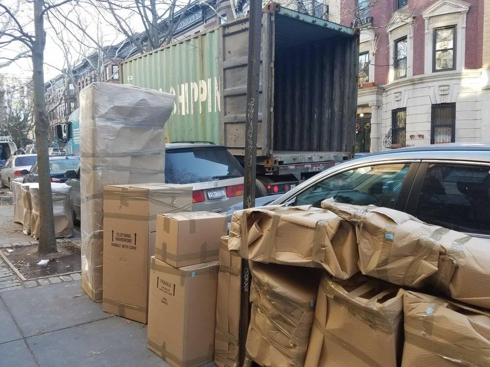 Transparent International Movers - moving company  | Photo 2 of 6 | Address: 31-00 47th Avenue, #3100, Long Island City, NY 11101, USA | Phone: (212) 904-9914
