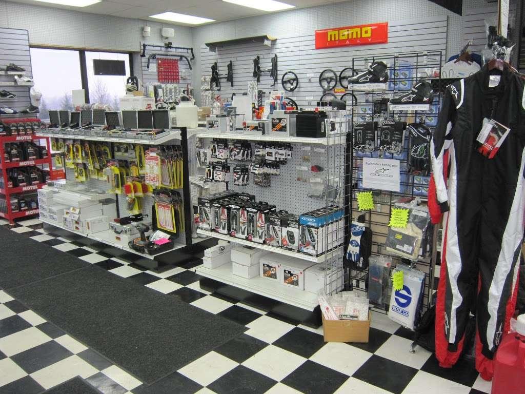 Stable Energies Motorsports - car repair  | Photo 3 of 10 | Address: 175 Passaic St, Garfield, NJ 07026, USA | Phone: (973) 773-3177