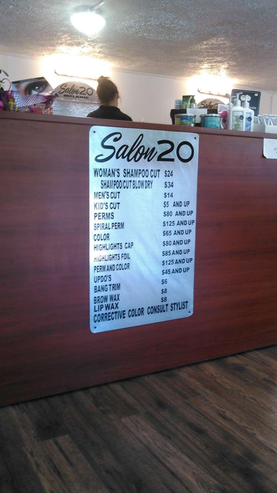 Salon 20 - hair care  | Photo 1 of 1 | Address: 34477 Constitution Hwy, Locust Grove, VA 22508, USA | Phone: (540) 621-3258