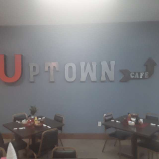 Uptown Cafe - cafe  | Photo 1 of 4 | Address: 7 W Pearl St, North Salem, IN 46165, USA | Phone: (765) 676-9063