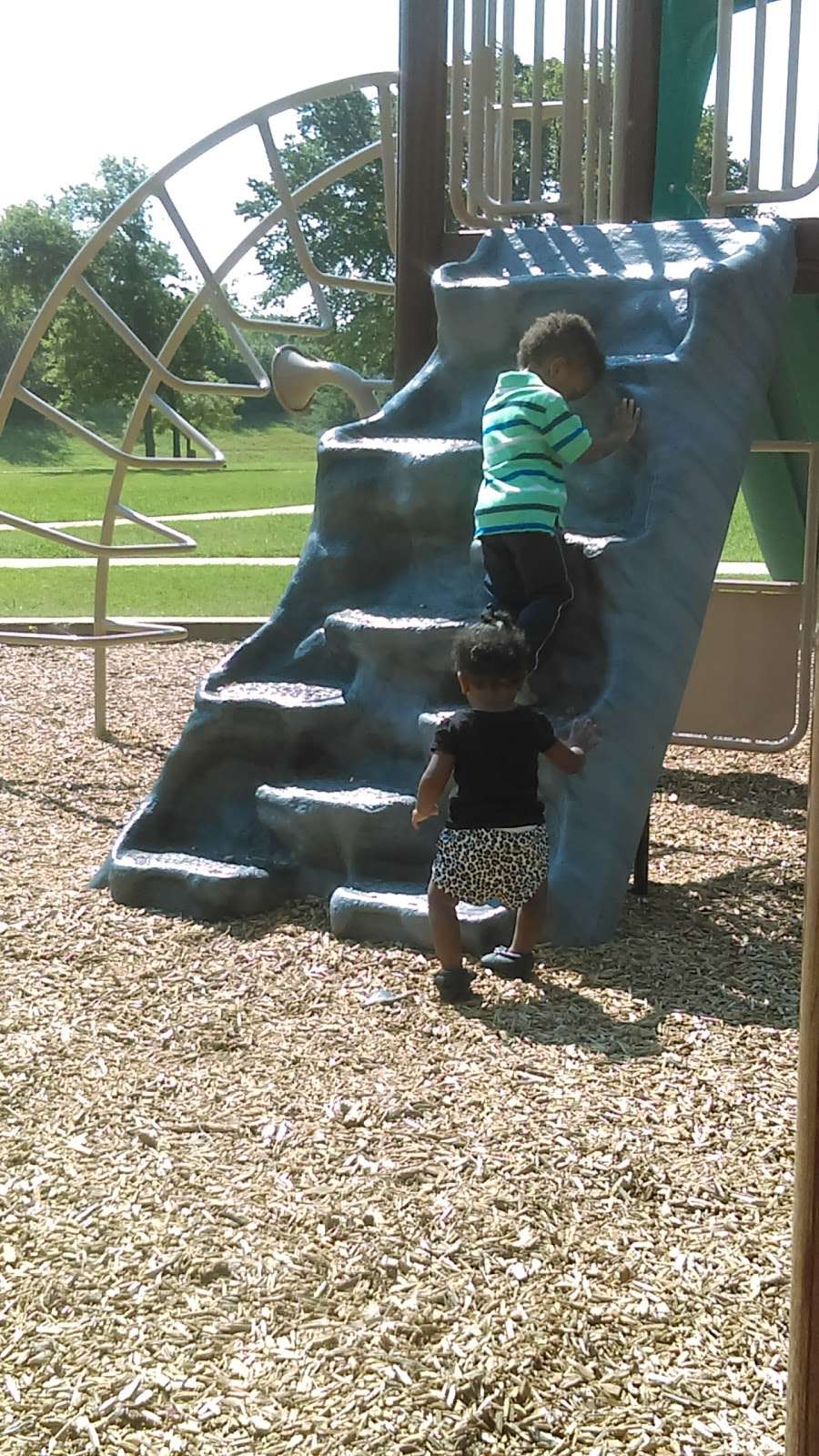 Fox Creek Greenbelt Park - park  | Photo 6 of 9 | Address: Lewisville, TX 75067, USA