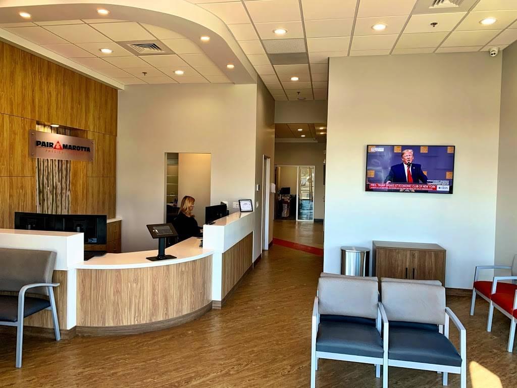 Pair & Marotta Physical Therapy - Buena Vista - health  | Photo 6 of 10 | Address: 4605 Buena Vista Rd Suite 690, Bakersfield, CA 93311, USA | Phone: (661) 282-8737