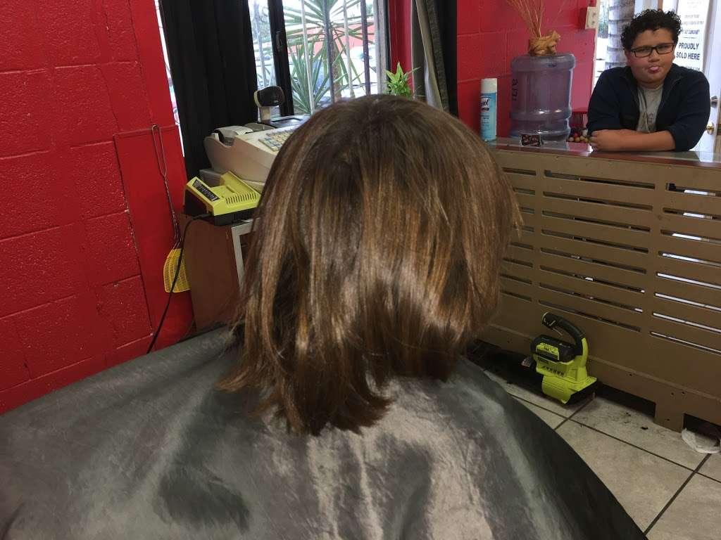 FAITH & FADEZ BARBERSHOP - hair care    Photo 7 of 10   Address: 1248 W 5th St, San Bernardino, CA 92411, USA   Phone: (949) 566-4126