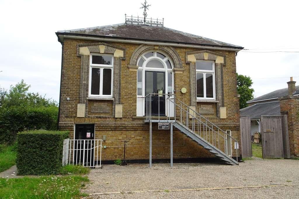 Myddelton House Gardens - cafe  | Photo 2 of 10 | Address: Bulls Cross, Enfield EN2 9HG, UK | Phone: 0300 003 0610