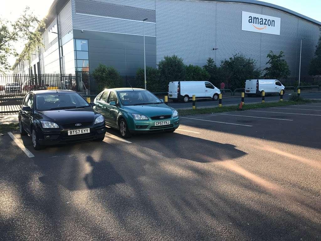 DBR1 Amazon Warehouse - storage    Photo 3 of 10   Address: 7 Crabtree Manorway N, Belvedere DA17 6AS, UK   Phone: 07468 087576