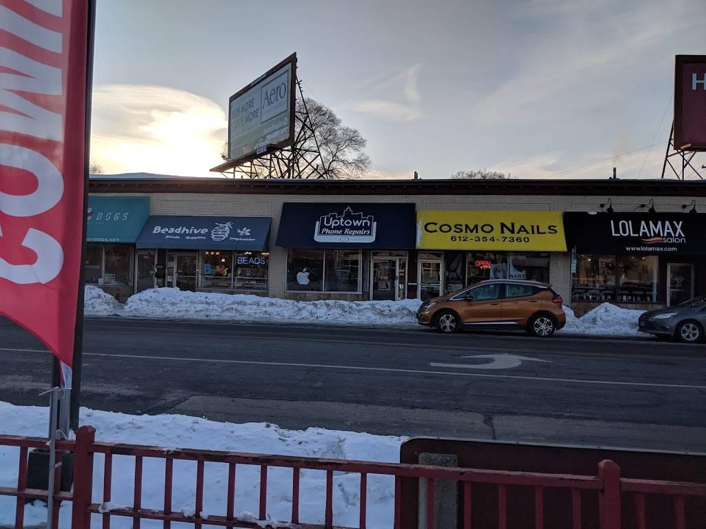 Uptown Phone Repairs - store  | Photo 3 of 7 | Address: 5456 Nicollet Ave, Minneapolis, MN 55419, USA | Phone: (612) 345-4132