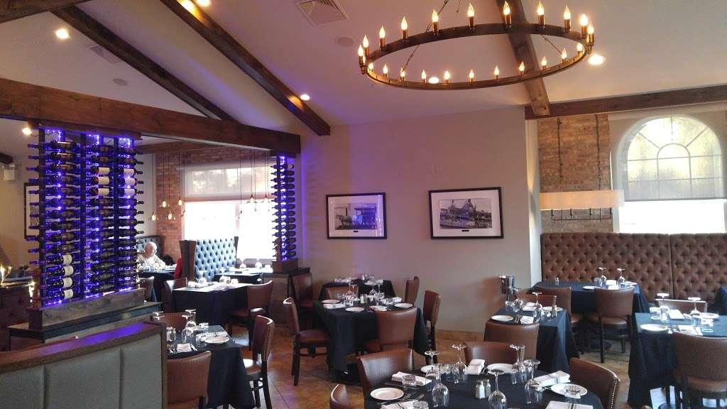 Luce - restaurant    Photo 10 of 10   Address: 208 Medford Mt Holly Rd, Medford, NJ 08055, USA   Phone: (609) 975-8415