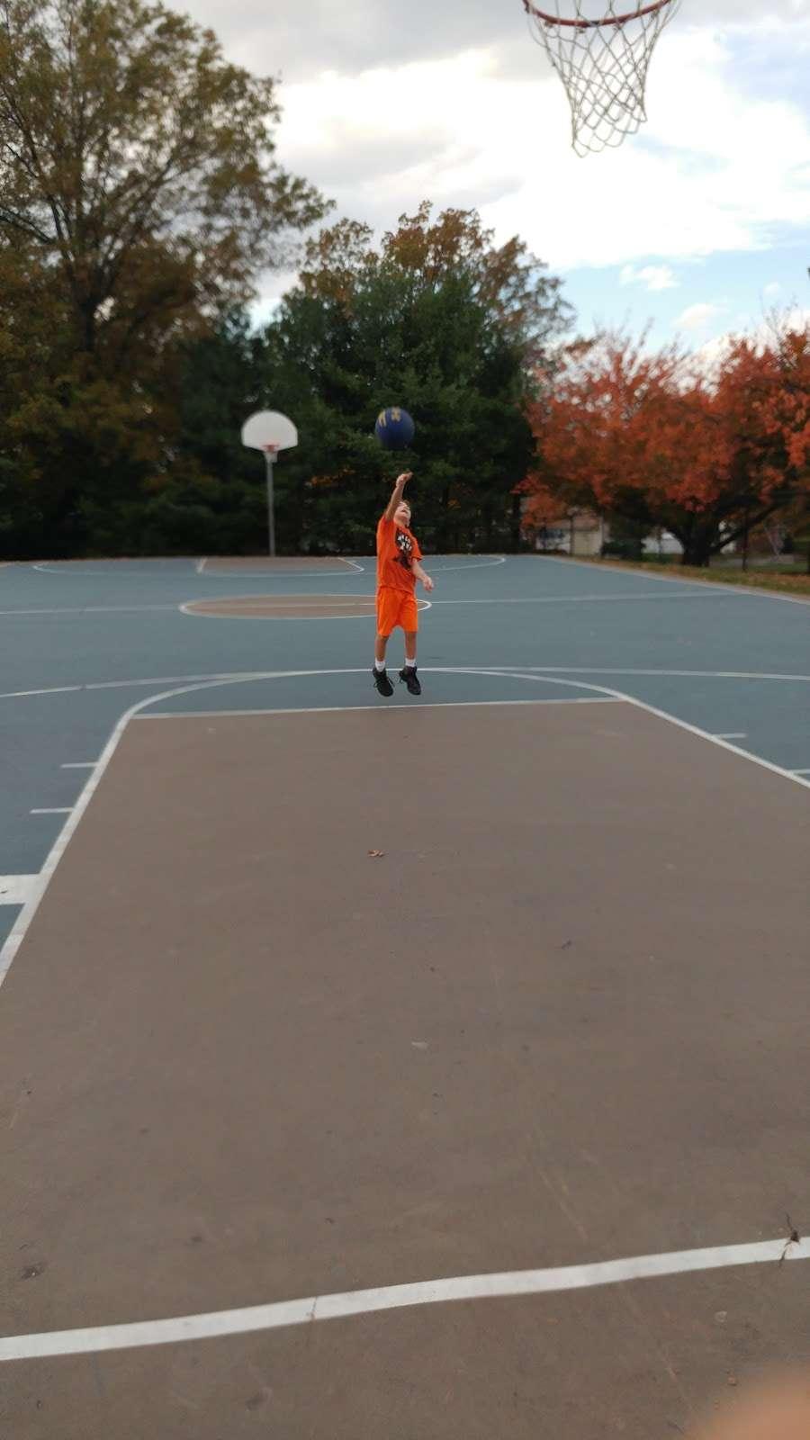 Stephen J Capestro Park - park  | Photo 10 of 10 | Address: 337 Grandview Ave, Edison, NJ 08837, USA | Phone: (732) 745-3900