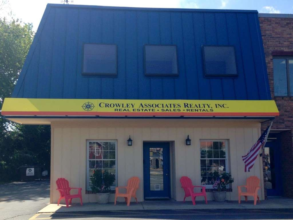 Crowley Associates - real estate agency  | Photo 1 of 3 | Address: 1000 N Pennsylvania Ave, Bethany Beach, DE 19930, USA | Phone: (302) 539-4013