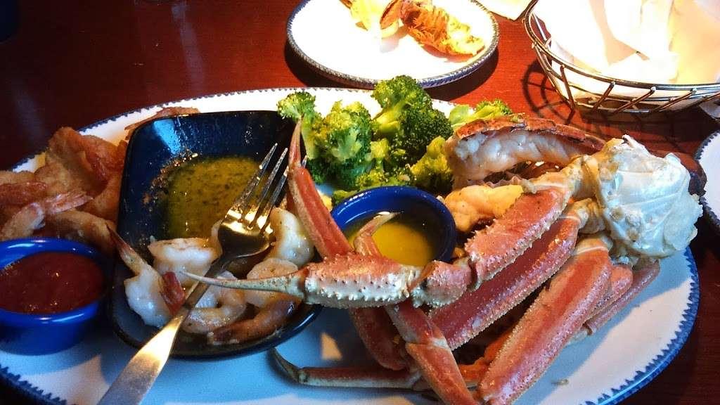 Red Lobster - restaurant  | Photo 10 of 10 | Address: 9140 E Roosevelt Blvd, Philadelphia, PA 19115, USA | Phone: (215) 673-5750