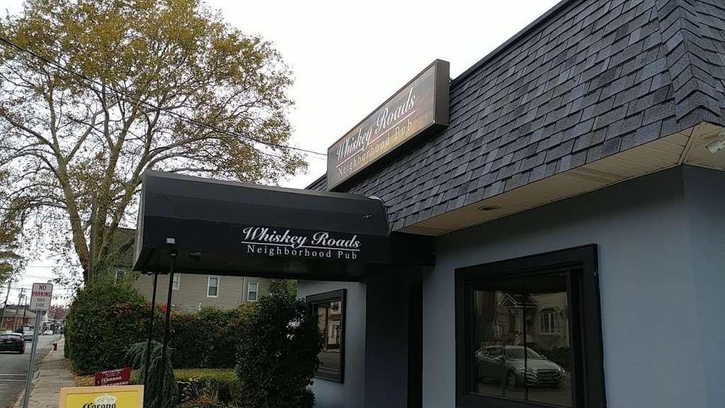 Whiskey Roads - restaurant    Photo 3 of 10   Address: 152 Washington Ave, Little Ferry, NJ 07643, USA   Phone: (201) 870-6475