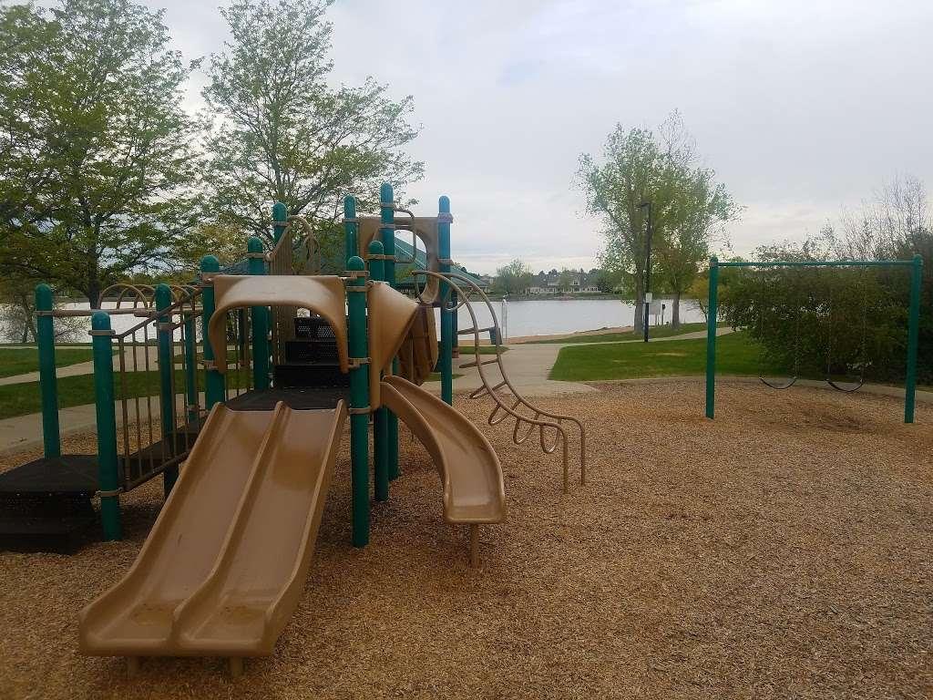 Hunters Glen Lake Park - park    Photo 3 of 10   Address: Thornton, CO 80241, USA   Phone: (303) 255-7830