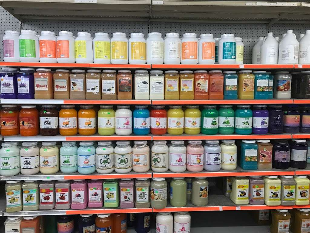 Religion Nail Supply (Lavang) - store  | Photo 3 of 9 | Address: 13592 TX-249, Houston, TX 77086, USA | Phone: (832) 497-8745