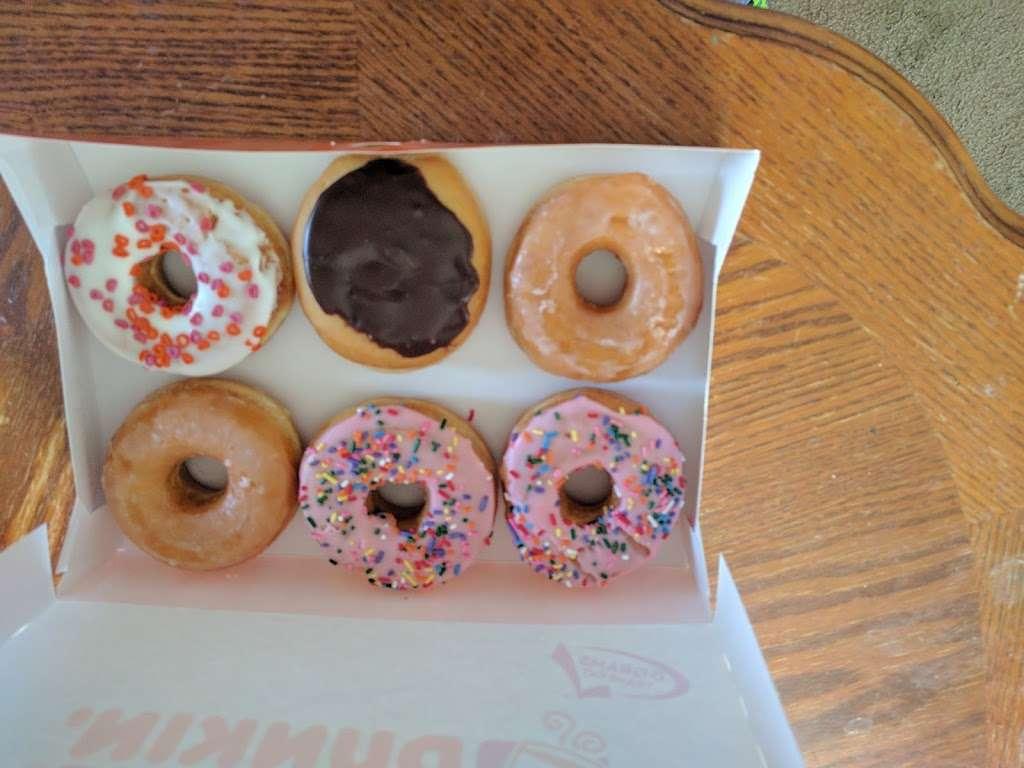 Dunkin - cafe  | Photo 10 of 10 | Address: 1294 Edwin Miller Blvd, Martinsburg, WV 25401, USA | Phone: (304) 264-4164