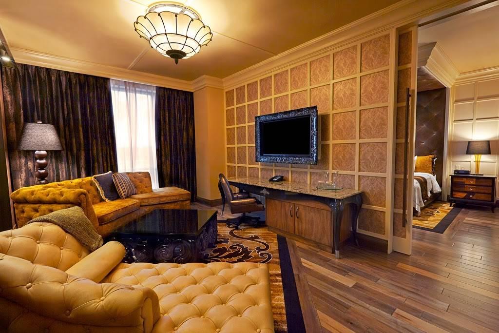 River City Casino & Hotel - lodging  | Photo 8 of 10 | Address: 777 River City Casino Blvd, St. Louis, MO 63125, USA | Phone: (314) 388-7777