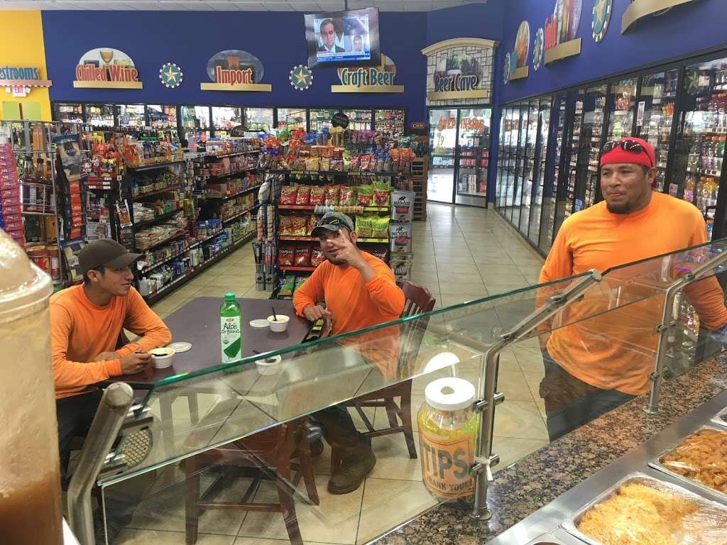 Express Mart 3 - Shell Convenience Store - convenience store    Photo 5 of 10   Address: 208 Riley Fuzzel Rd, Spring, TX 77373, USA   Phone: (346) 331-2922