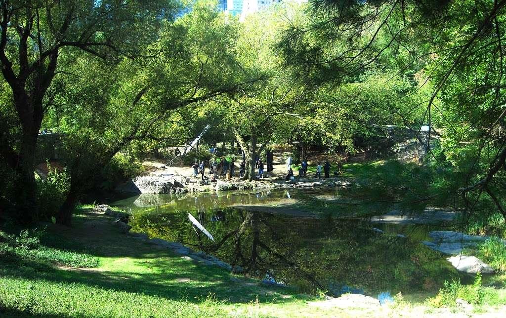 Liberty Island Sculpture Garden - park    Photo 10 of 10   Address: Battery Pl, New York, NY 10004, USA   Phone: (201) 604-2800